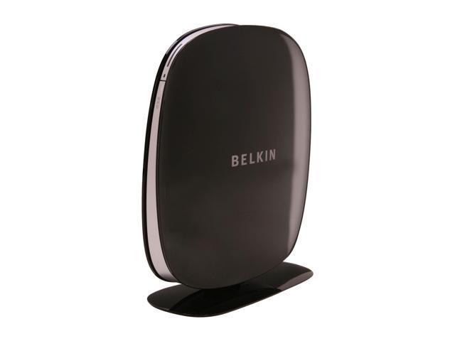 BELKIN E9K7500 Wireless N750 Dual Band N+ Router