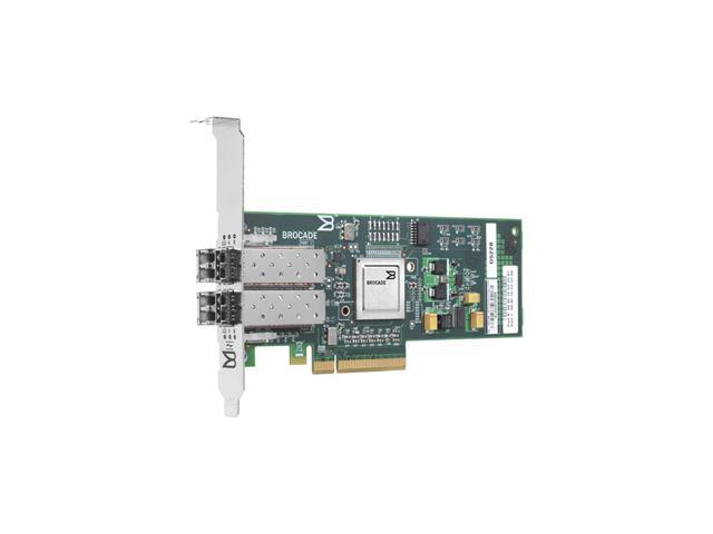 HP AP770A StorageWorks Fibre Channel Host Bus Adapter 8Gbps PCI-Express 2 x LC