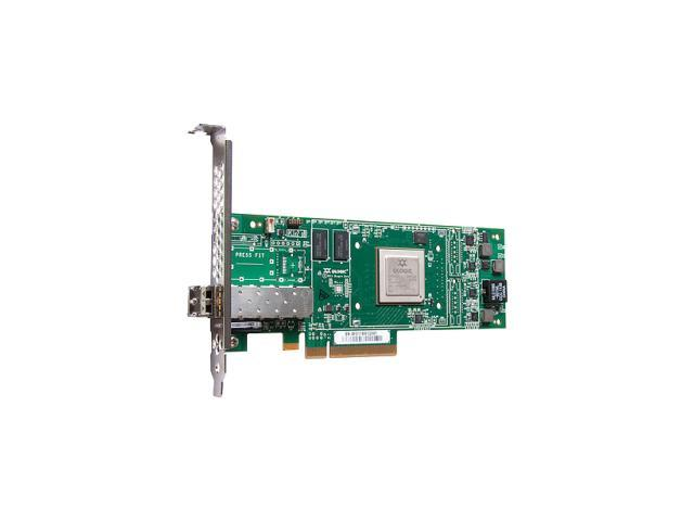 HP QW971A StoreFabric SN1000Q 16GB 1-port PCIe Fibre Channel Host Bus Adapter 16Gbps PCI