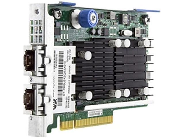 hp ethernet 10gb 2-port 561flr-t adapter firmware