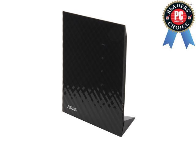 ASUS RT-N65U Dual-Band Wireless-N750 Gigabit Router IEEE 802.11a/b/g/n, IEEE 802.3/3u/3ab manufactured recertified