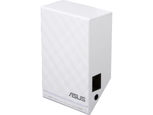 ASUS RP-N53/US Dual-Band Wireless-N600 Range Extender manufactured recertified