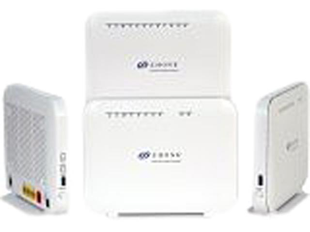 Zhone 6718-W1 Wireless Router - IEEE 802.11n