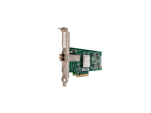 QLogic QLE2560-CK Fibre Channel Host Bus Adapter 8Gbps PCI-Express 1 x LC