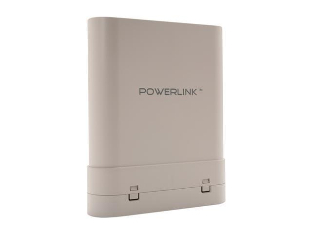 POWERLINK PL-CPE-22N High Power Outdoor Wireless Router 802.11 b/g, 802.11n draft, IEEE 802.3