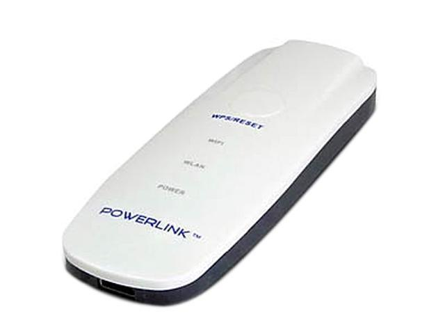 POWERLINK PT-AP2403 Mini Wireless Travel Router IEEE 802.3/3u, IEEE 802.11b/g/n