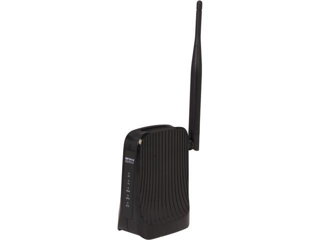 Netis WF2414 Wireless N150 Mini Size AP Router Repeater Client All in One with 5dBi High Gain Detachable Antenna