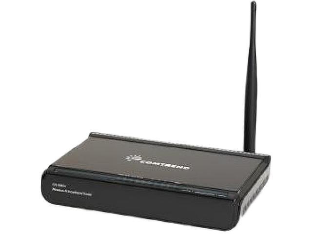 ER-5840N 802.11n (150Mbps) Wireless 4 Port Router IEEE 802.3/3u, IEEE 802.11b/g/n