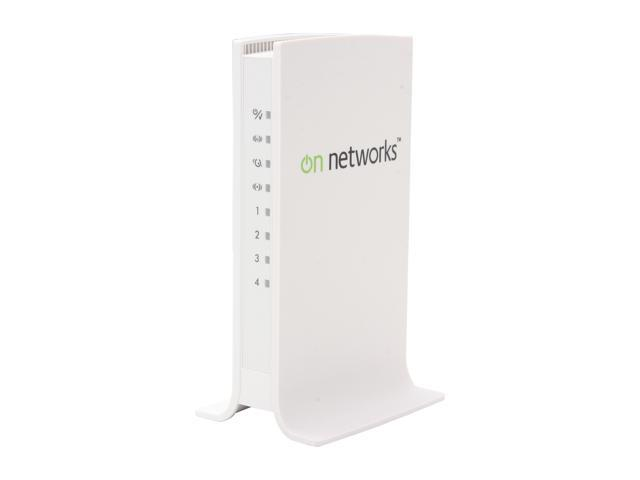 On Networks N300R N300 Wireless Router IEEE 802.3/3u, IEEE 802.11b/g/n