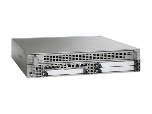 CISCO ASR 1000 Series ASR1002= 1002 Aggregation Services Router