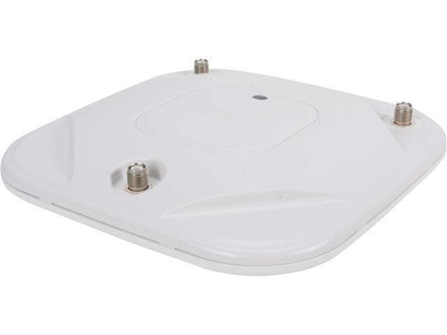 CISCO Aironet 1600 Series AIR-CAP1602E-A-K9 Dual-band controller-based Wireless Access Point