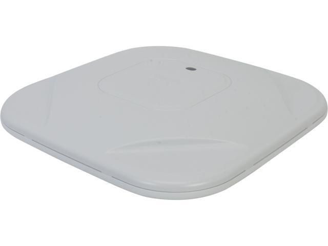 CISCO Aironet 1600 Series AIR-SAP1602I-A-K9 Dual-band stand-alone Wireless Access Point