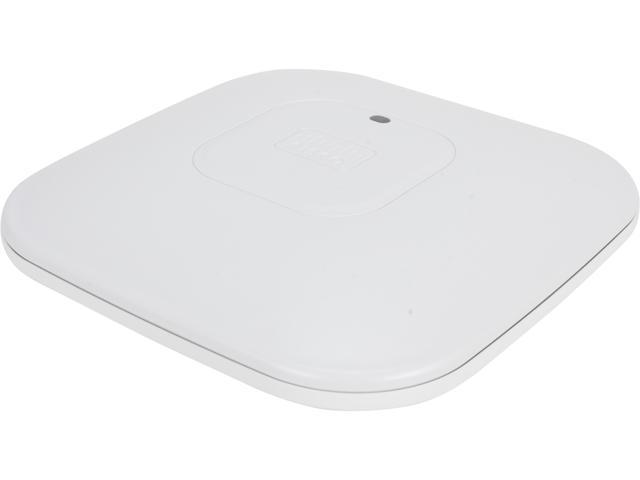 CISCO Aironet 2600 Series AIR-SAP2602I-A-K9 Dual-band autonomous Wireless Access Point