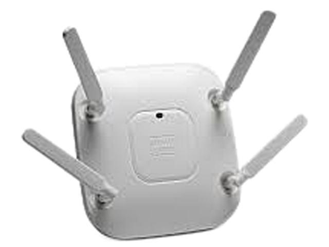 CISCO 2600 Series AIR-CAP2602E-AK910 Aironet IEEE 802.11n 450 Mbps Wireless Access Point (10 Pack)