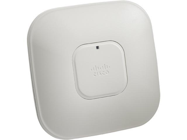 CISCO AIR-CAP3502I-AK910 Aironet 3502I IEEE 802.11n 300 Mbps Wireless Access Point (10 Pack)