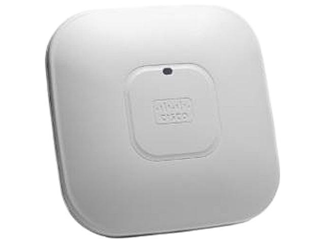 CISCO 2600 Series AIR-CAP2602I-AK910 Aironet IEEE 802.11n 450 Mbps Wireless Access Point