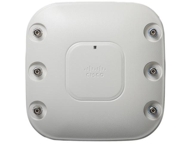 CISCO AIR-CAP3502P-A-K9 Aironet 3502P IEEE 802.11n 300 Mbps Wireless Access Point