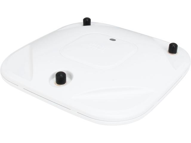 CISCO Aironet 1602e AIR-SAP1602E-A-K9 Wireless Access Point