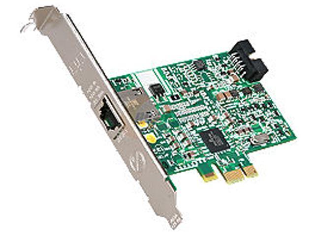 AddOn - Network Upgrades FS215AA-AOK Network Adapter 1 Gbps PCI-Express 1 x RJ45