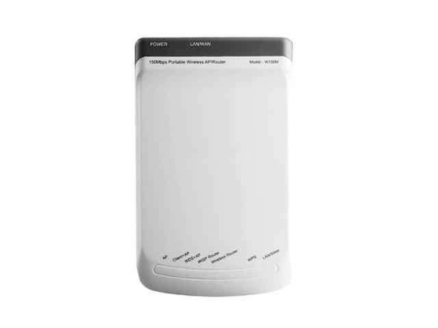Tenda W150M Portable Wireless AP/Router IEEE 802.3/3u, IEEE 802.11b/g/n