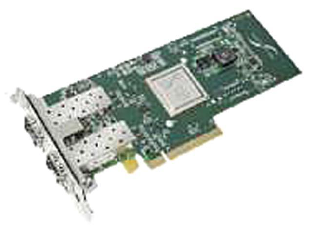 Solarflare SOLR-5122F-10G Network Adapter 10Gbps PCI-Express