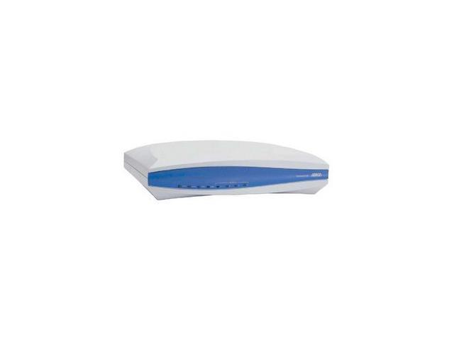 Adtran NetVanta 3130 1700611G2 Fixed-port ADSL Access Router with Four-port Switch ADSL/ADSL2/ADSL2+ Interface ADSL ITU G.992.1 (Annex A) ADSL ...