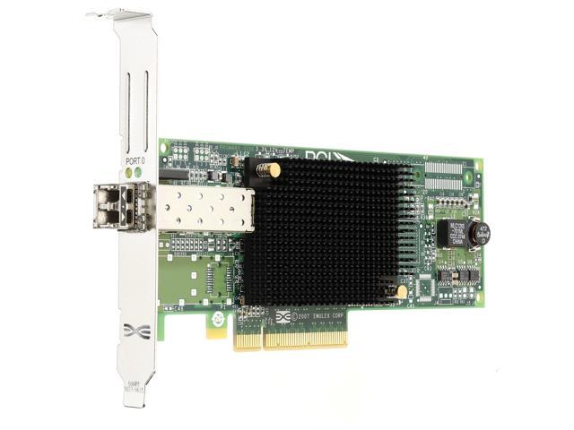 Emulex LPE1250-F8 Network Adapter 8Gbps PCI-Express 2 x LC