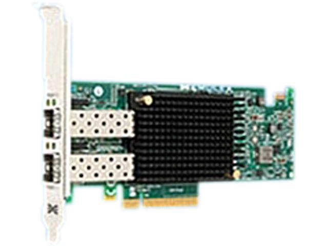Emulex OCE14102-NX 10GBASE-T Ethernet Network Adapter 10Gbps PCI-Express