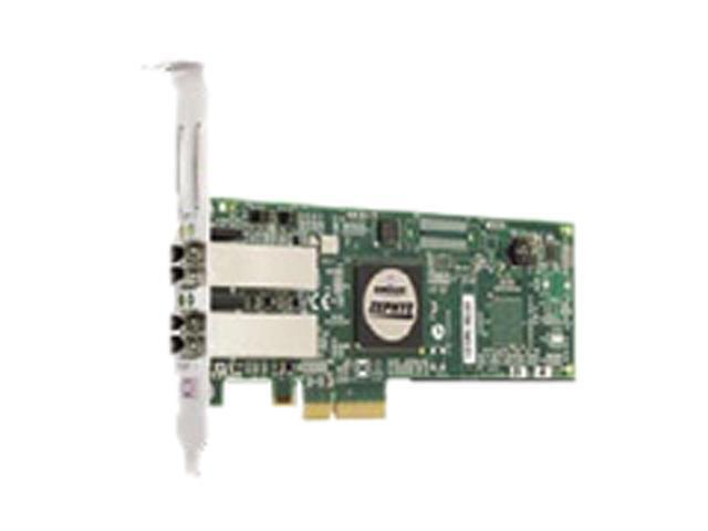 EMC LPE11002-E LightPulse Fibre Channel Host Bus Adapter 4Gbps PCI-Express