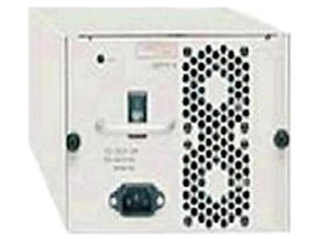 Enterasys STK-RPS-1005PS 1005W 802.3AT PoE Redundant Power Supply with Load-Balance Support