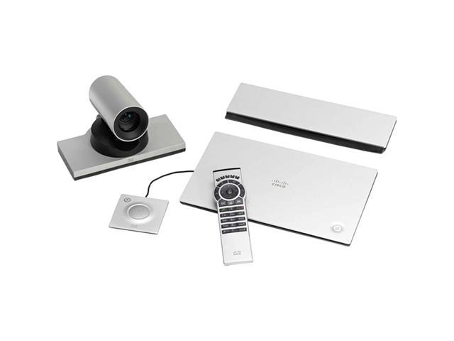 CISCO CTS-SX20-PHD4X-K9 TelePresence SX20 Quick Set With Precision HD 1080p 4x Camera