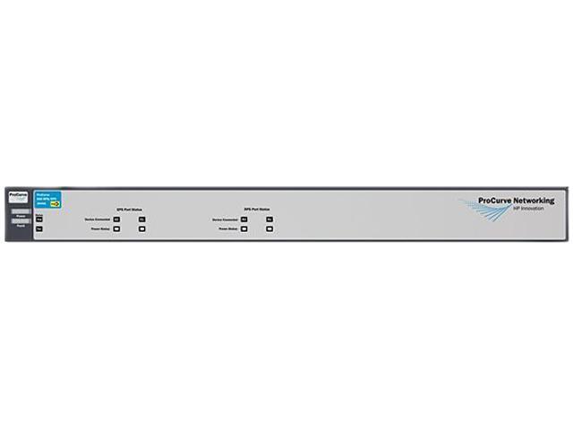 HP J8696A#ABA ProCurve 620 Redundant External Power Supply