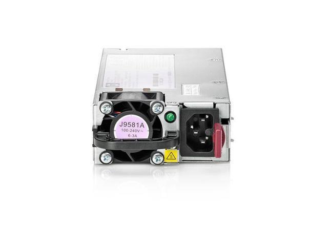 HP J9581A#ABA X311 400W 100-240VAC to 12VDC Power Supply