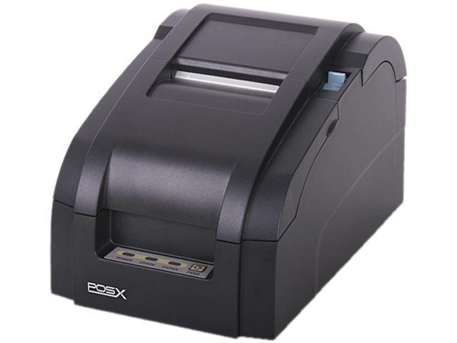 POS-X EVO-PK2-1AE EVO Impact Receipt Printer