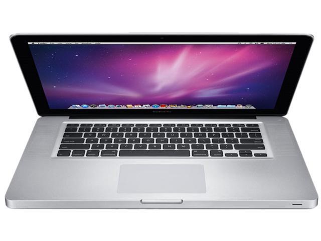 Apple MacBook Pro MD036LL/A-R Notebook Intel Core i7 2820QM (2.30GHz) 4GB Memory 750GB HDD AMD Radeon HD 6750M 17.0