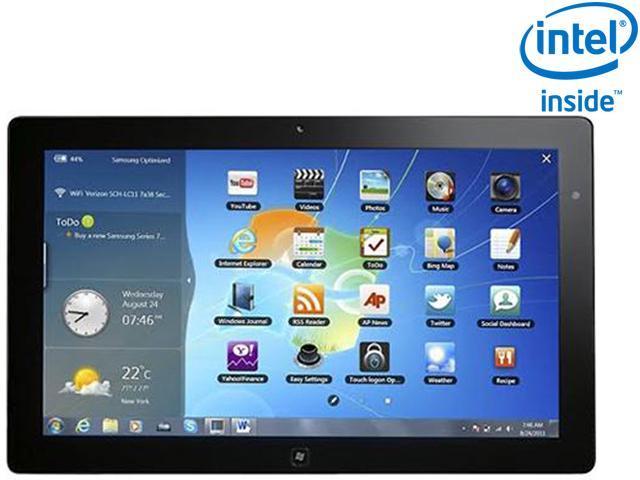 SAMSUNG Series 7 XE700T1A-A06US Intel Core i5 4GB Memory 128GB SSD 11.6