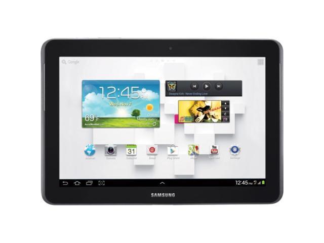 Samsung Galaxy Tab 2 SGH-T779 16 GB Tablet - 10.1