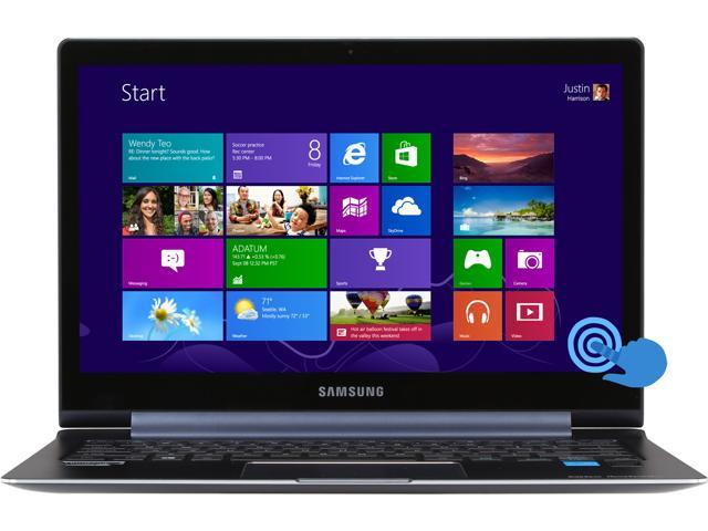 SAMSUNG ATIV Book 9 Plus NP940X3G-K04US Intel Core i7 4500U (1.80GHz) 8GB Memory 256GB SSD 13.3