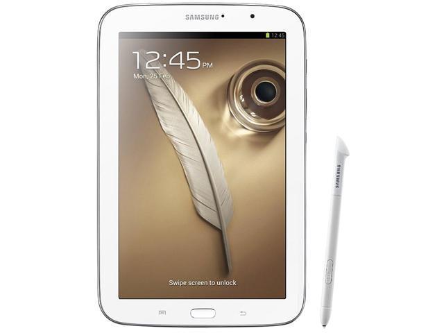 SAMSUNG Galaxy Note 8.0 (GT-N5110ZWYXAR) Samsung Exynos 2GB Memory 16GB 8
