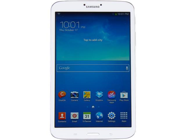 SAMSUNG Galaxy Tab 3 8.0 1.5GB Memory 16GB 8