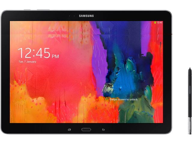 SAMSUNG Galaxy Note Pro 12.2 Quad Core 3GB Memory 64GB 12.2