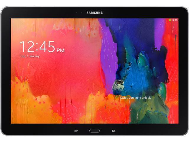 SAMSUNG Galaxy Tab Pro 12.2 Quad Core 3GB Memory 32GB 12.2