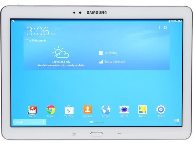 SAMSUNG Galaxy Tab Pro 10.1 16GB 10.1