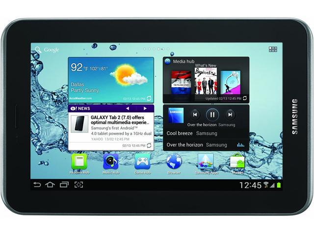 SAMSUNG Samsung Galaxy GT-P3113TS8 8GB 7.0