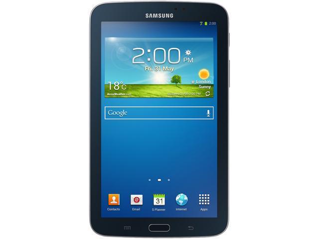 SAMSUNG Galaxy Tab 3 Dual-Core Processor 1GB Memory 8GB 7.0