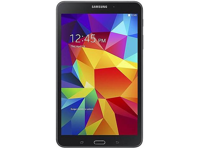 SAMSUNG Galaxy Tab 4 8.0 Quad Core Processor 1.5GB Memory 16GB 8.0