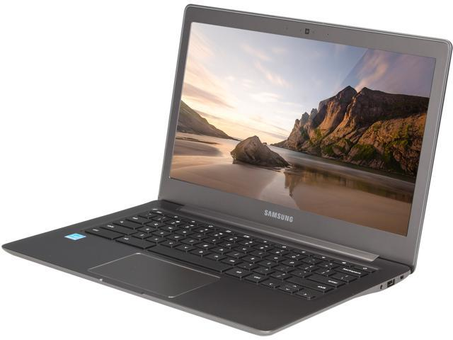 SAMSUNG Chromebook 2 XE503C32-K01US Chromebook Samsung Exynos 5 Octa 5800 2.00 GHz 4 GB Memory 16 GB eMMC SSD 13.3