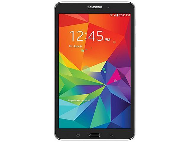 SAMSUNG Galaxy Tab 4 8.0 LTE Quad Core Processor 1.5GB Memory 16GB 8.0