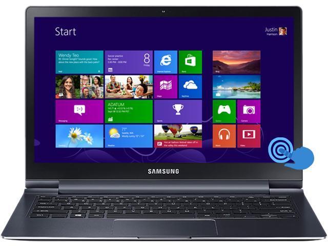 SAMSUNG ATIV Book 9 Plus NP940X3K-K02US Intel Core i7 5500U (2.40GHz) 8GB Memory 256GB SSD 13.3