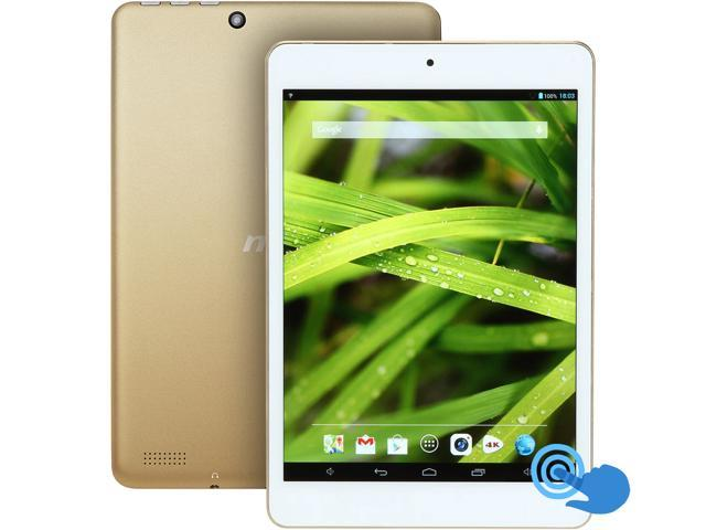 MSI Primo 81 Android Tablet - 7.85